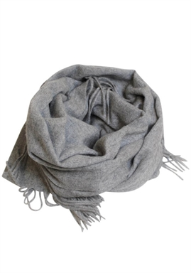 ReDesigned - Sena Scarf - Grey