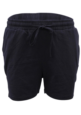 Kaffe - Linda Shorts - Midnight Marine