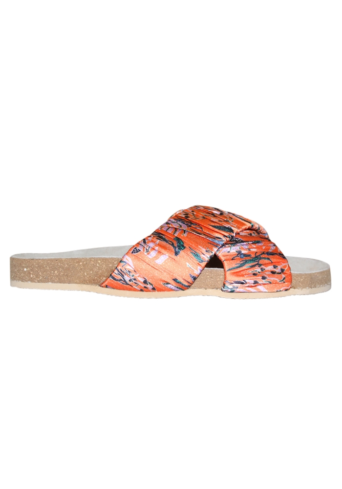 2b6cf96401af Beck Söndergaard - Sylvia Sandal Pack - Orange ...