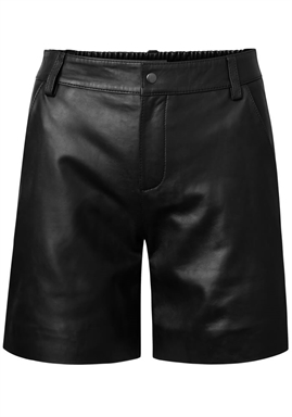 Depeche - Shorts - black