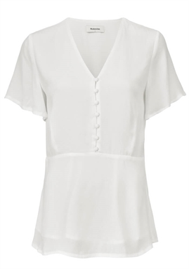 Modström - Basil Top - Off White