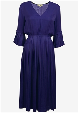 Six Ámes - Alida Dress - Night Sky