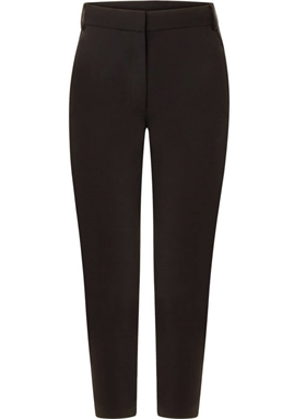 Coster Copenhagen - Stella 7/8 pants - Black