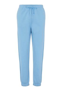 FORUDBESTILLING - PIECES - PCCHILLI HW SWEAT PANTS - Little Boy Blue (UGE 10)