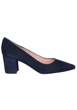 Copenhagen Shoes - Jill Pumps - Navy