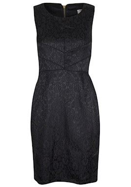 Krez - Afinity Elena Lace Dress - Black