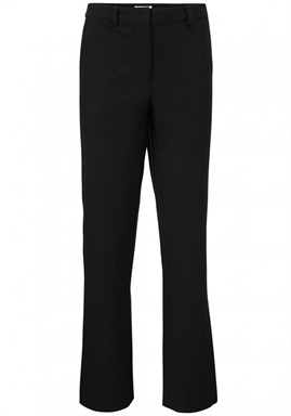 Modström - Kendrick Wide Pants - Black