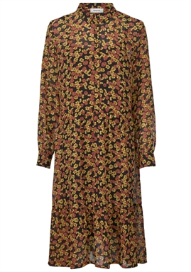 Modström - Annabelle Fashion Print Dress - Flower Mix
