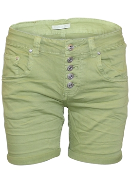 Place du Jour - Shorts - Lime Green