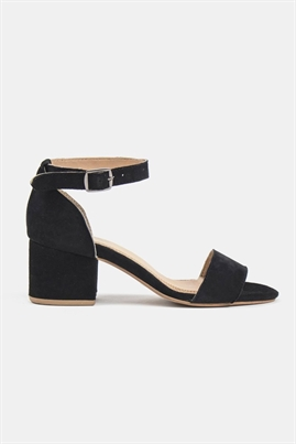 ReDesigned - Semaj High Heel Sandal - Black