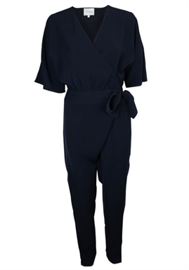Six Ámes - Anja Jumpsuit - Night Sky