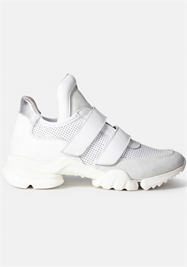 ReDesigned - Alys Sneakers - White