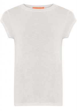 Coster Copenhagen - Basic Tee - White