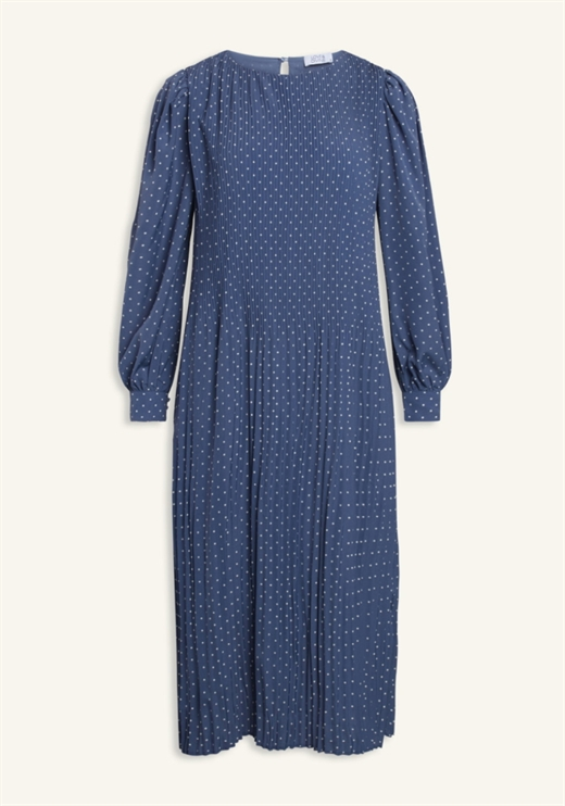 Love & Divine - Dress - love516-1 - Blue Dot