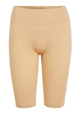 VILA - VISEAM SHORTS - Cuban Sand