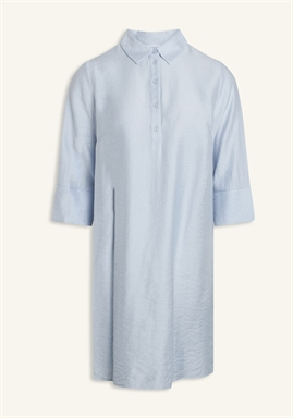 Love & Divine - Shirt Dress - Love441-7 - Light Blue