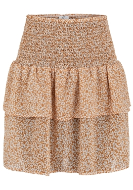 PIECES - PCANABELLE SMOCK SKIRT