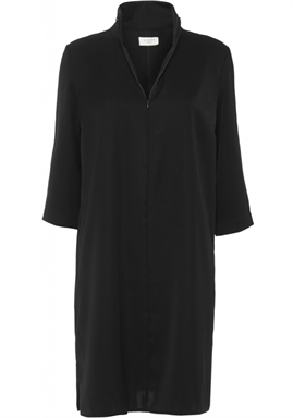 NORR - Alby dress - Black