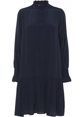 NORR - Easton dress - Navy