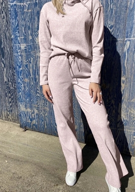 Noella - Carine Pants - Rose