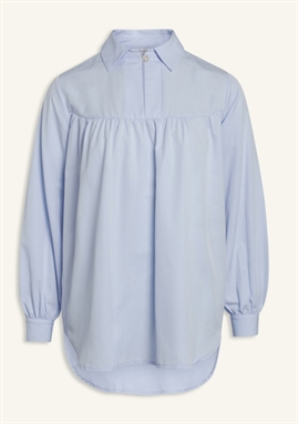 FORUDBESTILLING - Love & Divine - Shirt - love596 - Light Blue