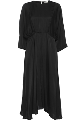 NORR - Diane dress - Black