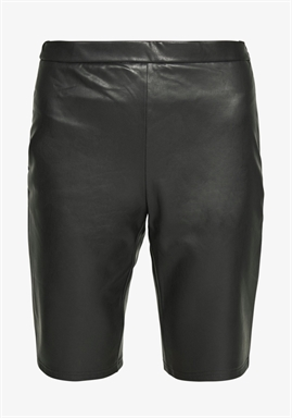 Pieces - PCALLEN MW SHORTS IF - BLACK